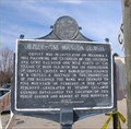 Image for Chipley - Pine Mountain marker - Harris Co., GA
