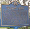 Image for Site of Old Asbury Methodist Church - Smyrna, DE