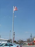 Image for Telegraph Road Flagpole - Dearborn Heights, Michigan