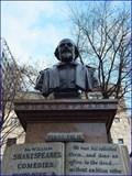 Image for Publishers of Shakespeare's Works - Aldermanbury, London, UK