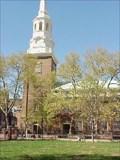 Image for Christ Church - Philadelphia, PA