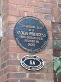 Image for Saxon Princess - Drayton Beauchamp nr Tring- Herts's