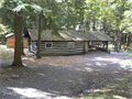 Image for Cabin No. 6 - Parker Dam State Park Family Cabin District - Penfield, Pennsylvania
