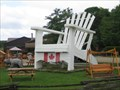 Image for Ginormous Everyday Objects - Adirondack Chair