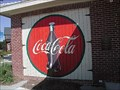 Image for Coca-Cola - Old Heard County station - Franklin, GA.