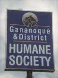 Image for Gananoque and District Humane Society - Gananoque, Ontario