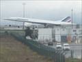 Image for Concorde F-BVFF - De Gaulle International Airport - Paris, France