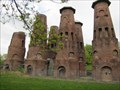 Image for Coplay Cement Company Kilns - Coplay, Pennsylvania