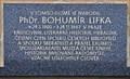 Image for Bohumir Lifka - Radomysl, Czech Republic