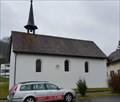 Image for Margarethakapelle - Rheinsulz, AG, Switzerland