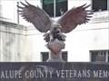 Image for Veterans Memorial Eagle - Seguin, TX