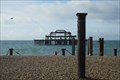 Image for The West Pier, Brighton, E.Sussex.