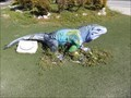 Image for Blue Iguana (Arti) - George Town, Grand Cayman Island