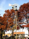 Image for Aermotor windmill -- Heritage Park, Irving, TX