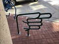 Image for F-A-R-G-O Bicycle Tender - Fargo, ND