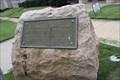 Image for Hernando de Soto -- Tupelo City Hall, Tupelo MS