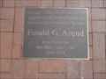 Image for Ferold G. Arend - Bentonville AR