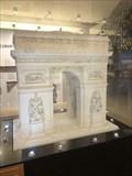 Image for Arc de Triomphe de l'Étoile - Paris, France