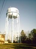 Image for Pioneer Rural Water Tower
