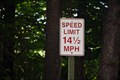 Image for 14 1/2 MPH - Peachtree Blvd - Chamblee, GA