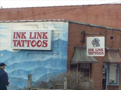 ink link studios boone north carolina tattoo shops