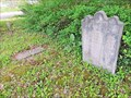 Image for St. Paul's Anglican Church Cemetery - Antigonish, NS
