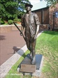Image for The Minute Man Sculpture, National Heritage Museum - Lexington, MA
