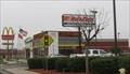 Image for McDonalds -  El Monte - Dinuba, CA