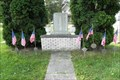 Image for Sidman World War II Memorial - Sidman, Pennsylvania