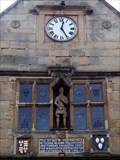 Image for Old Market Hall - LUCKY SEVEN - Shrewsbury, Shropshire, UK