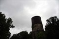 Image for EF1590 - Old Water Tower - Florence, AL
