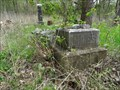 Image for Dr. B.J. Miles - Hopewell Cemetery - Hunt County, TX