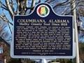 Image for Columbiana, Alabama - Columbiana, AL