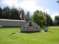 Image for Greenwood Cemetery - Veteran Section - Kellogg, Idaho