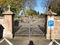 Image for Gemeindefriedhof Hillesheim, RLP / Germany