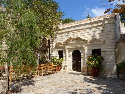 Agios Ioannis Prodromos