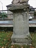 Image for 1726 - Statue of St. John of Nepomuk - Bílá Lhota, Czech Republic
