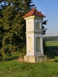 Image for Wayside shrine - Štepánov, Czech Republic