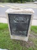 Image for Knox Trail Marker - Albany, NY