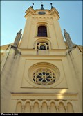 Image for Evangelický kostel / Evangelic Church - Cáslav (Central Bohemia)
