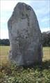 Image for Menhir de la pierre Longue - Pluherlin - Bretagne, France