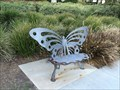 Image for Butterfly Bench - Ladera Ranch, CA