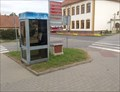 Image for Payphone / Telefonni automat - Telnice, Czech Republic
