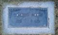 Image for 102 - Cordelia Moore - Klamath Memorial Park - Klamath Falls, OR