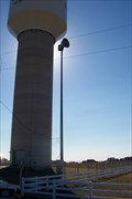 Image for #700-Blowing The Water Tower