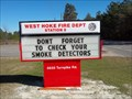 Image for West Hoke Fire Dept Station 5