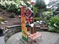Image for Butterflies - Story Garden, Binghamton, NY