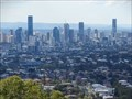 Image for Mt Gravatt lookout - Brisbane - QLD - Australia