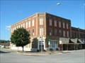 Image for Pre-Statehood Bank Building - Sulphur, OK