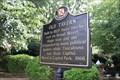 Image for Old Tavern -- Tuscaloosa AL